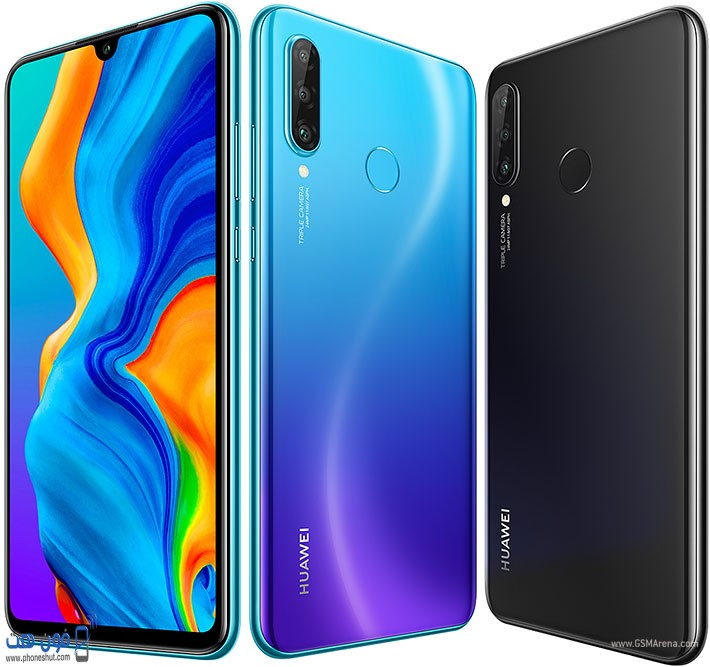 سعر ومواصفات Huawei P30 lite New Edition