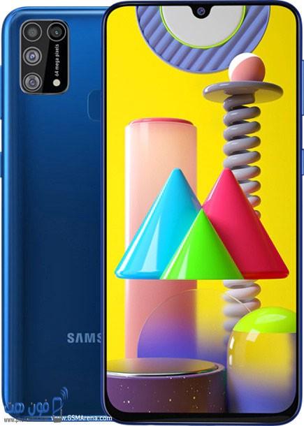 سعر ومواصفات Samsung Galaxy M31