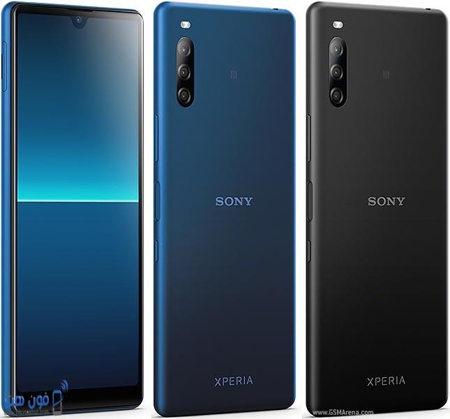 سعر ومواصفات Sony Xperia L4
