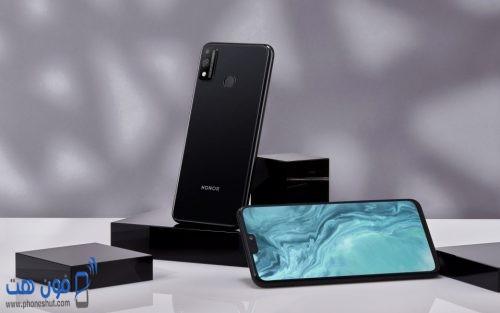 هاتف Honor 9X Lite
