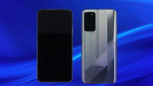 هاتف Honor X10