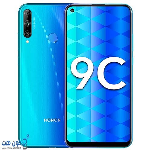هاتف Honor 9C