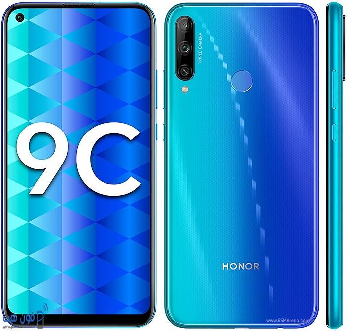سعر ومواصفات Honor 9C