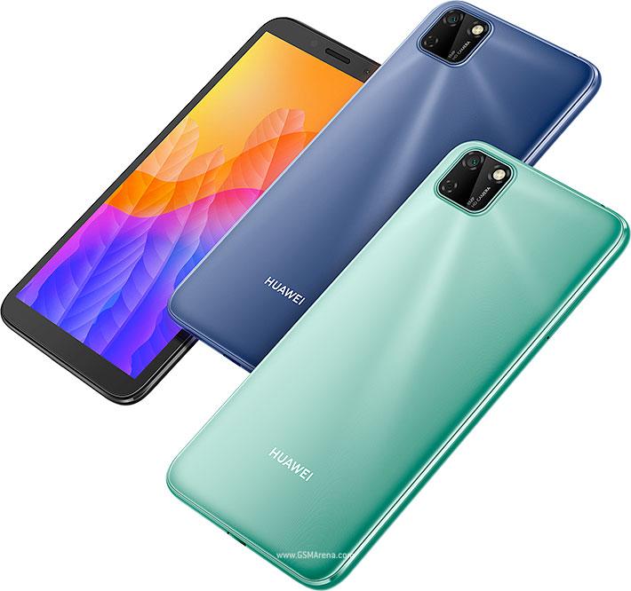 سعر ومواصفات Huawei Y5p