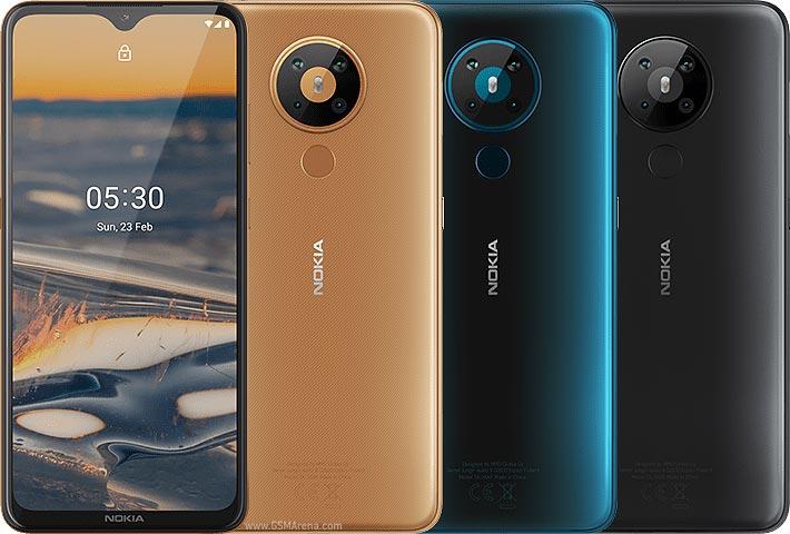 سعر ومواصفات Nokia 5.3