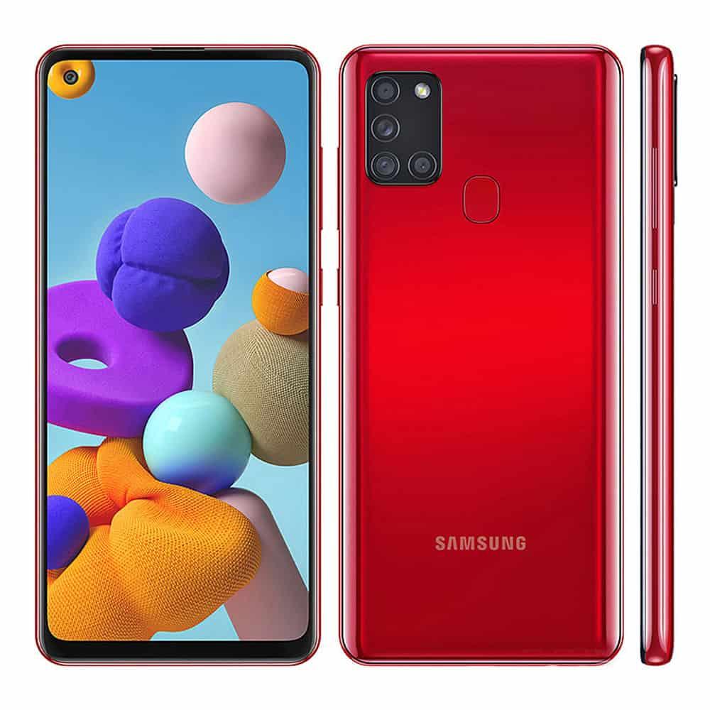 اطلاق هاتف سلسلة A الجديد من سامسونج في الخارج رسميا