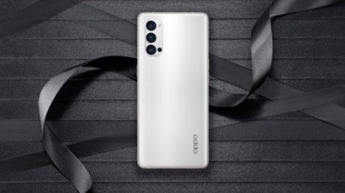هاتف Oppo Reno 4 Pro