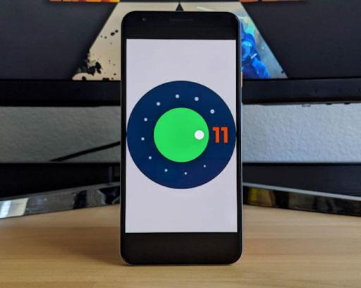 نظام الاندرويد 11 الجديد والمميزات المقتبسة من نظام الايفون IOS