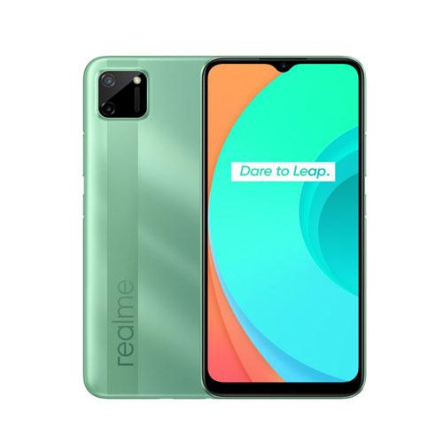 الإعلان عن هاتف Realme C11 في الخارج رسميا