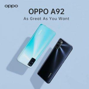 هاتف Oppo A92