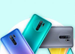 الإعلان عن هاتف Xiaomi Redmi 9 في مصر رسميا