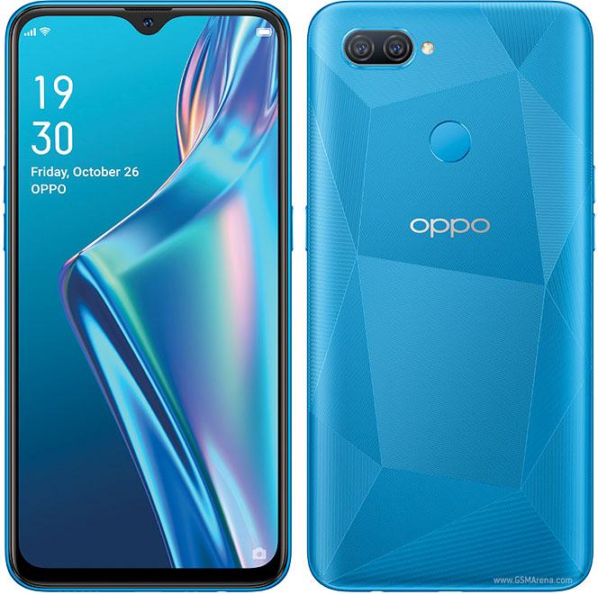 سعر ومواصفات Oppo A12