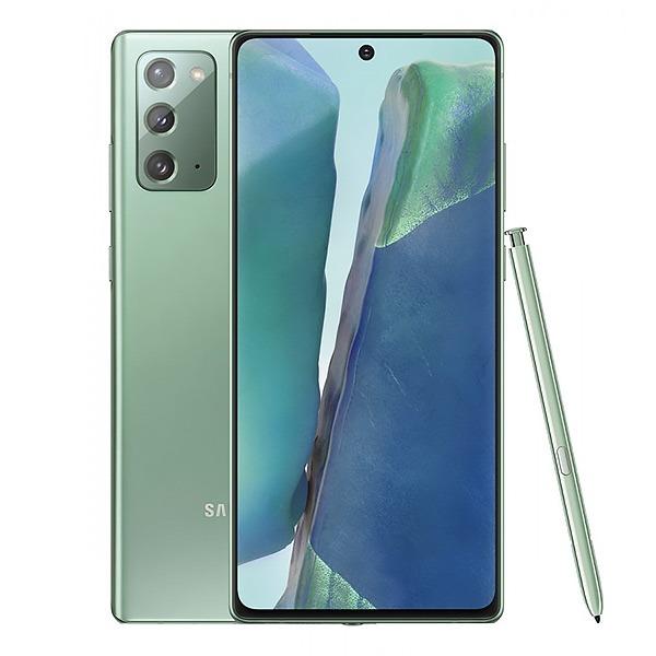 سعر و مواصفات Samsung Galaxy Note 20