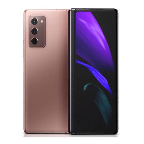 سعر ومواصفات Samsung Galaxy Z Fold2 5G