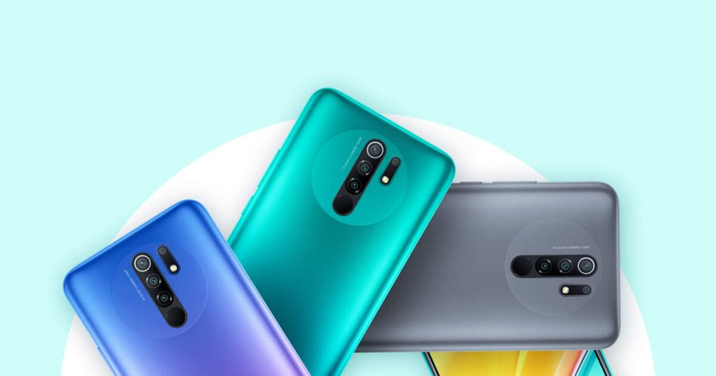 هاتف Xiaomi Redmi 9 افضل موبايل بسعر من 2000 إلى 3000 جنيه 2020