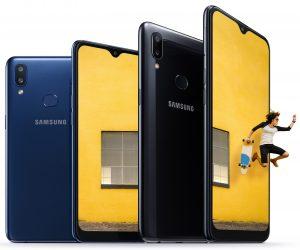 هاتف Samsung Galaxy A10s