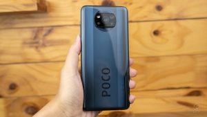 شاومي تعلن عن هاتف  Poco X3 NFC الجديد في الخارج رسميا