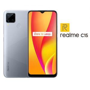 ريلمي تعلن عن Realme C15 وحش الطاقة الجديد في مصر