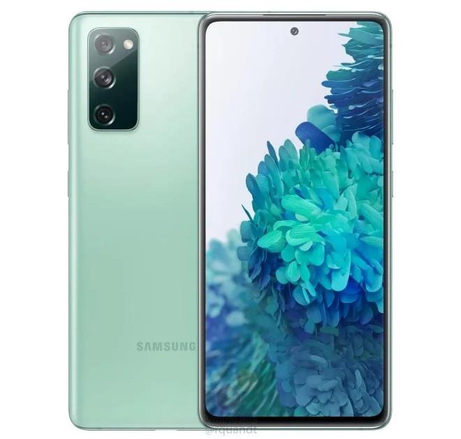 سامسونج تعلن عن هاتف Samsung Galaxy S20 FE في الخارج بنسختين