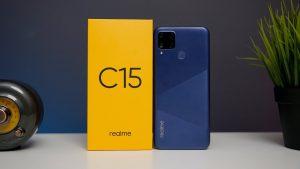 سعر و مواصفات Realme C15