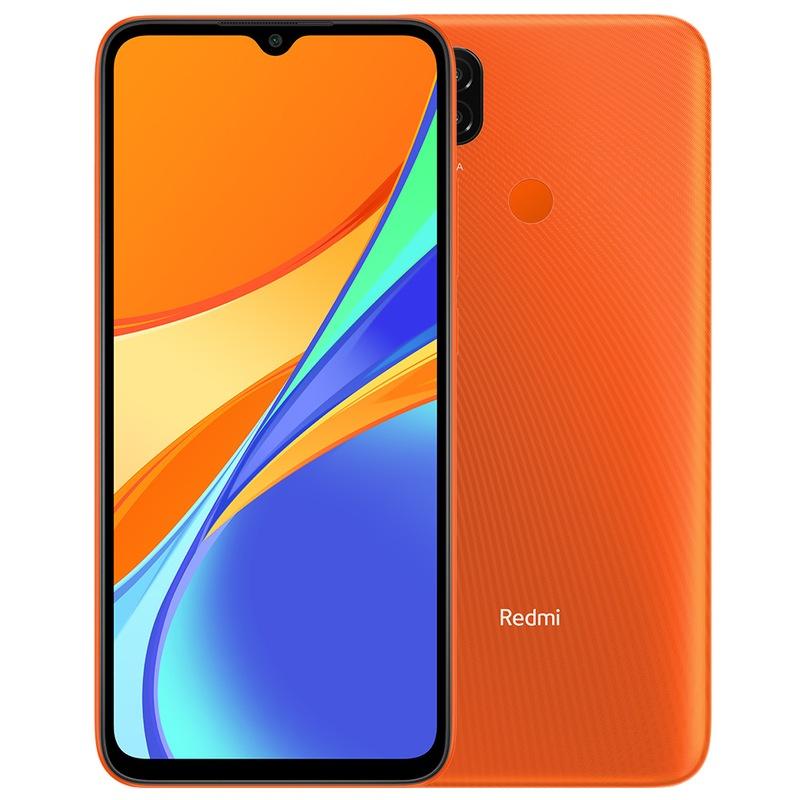 شاومي تعلن عن هاتف Redmi 9C في مصر رسميا