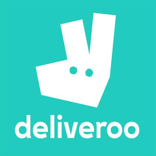 تطبيق Deliveroo لتوصيل الطعام
