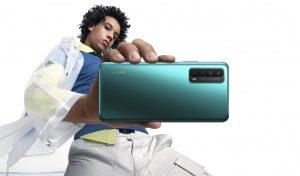 هواوي تعلن عن هاتف Huawei Y7a في مصر رسميا