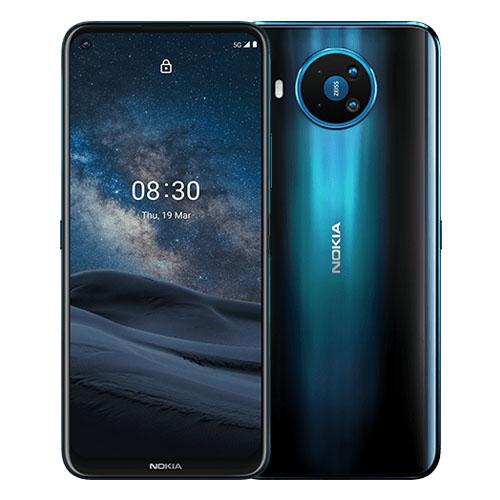سعر و مواصفات Nokia 8.3 5G