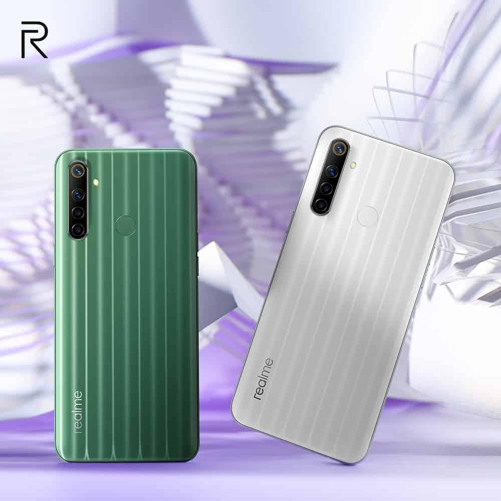 هاتف Realme 6i