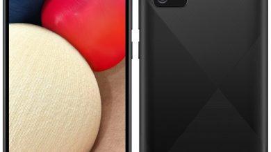 سعر ومواصفات Samsung Galaxy A02s