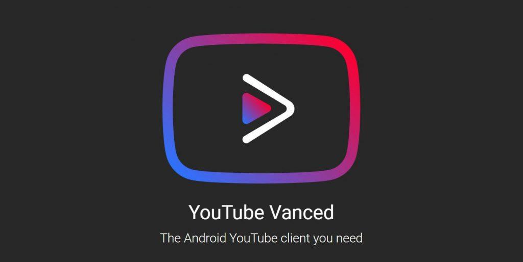 تحميل تطبيق يوتيوب فانسيد