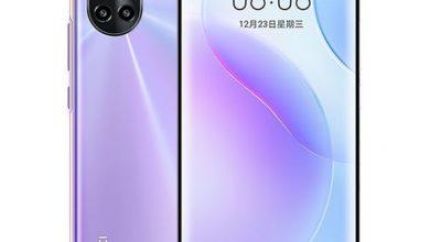سعر ومواصفات Huawei Nova 8 5G