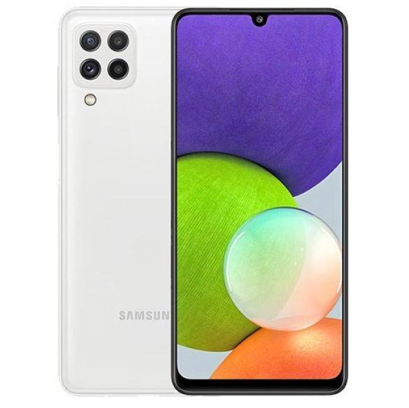سعر ومواصفات Samsung Galaxy A22