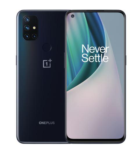 سعر ومواصفات OnePlus Nord N10 5G