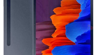 سعر ومواصفات Samsung Galaxy Tab S7+