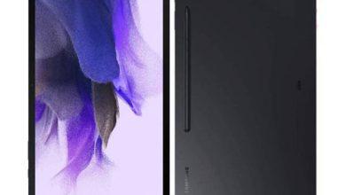 سعر ومواصفات Samsung Galaxy Tab S7 FE