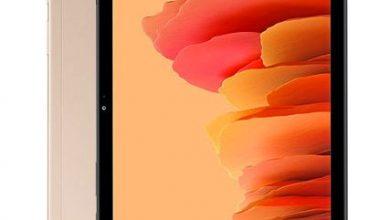 سعر ومواصفات Samsung Galaxy Tab A7