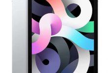 سعر ومواصفات Apple iPad Air 4