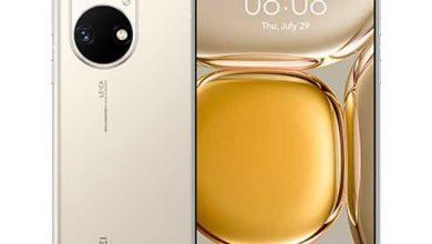 سعر ومواصفات Huawei P50