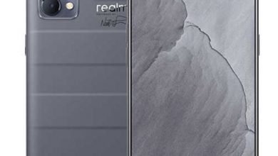سعر ومواصفات Realme GT Master