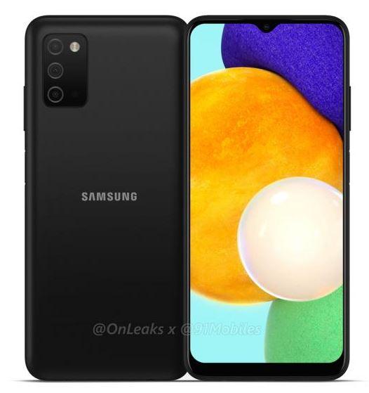 سعر ومواصفات Samsung Galaxy A03s