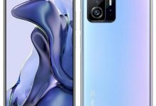 سعر ومواصفات Xiaomi 11T