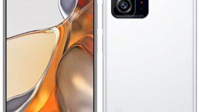 سعر ومواصفات Xiaomi 11T Pro