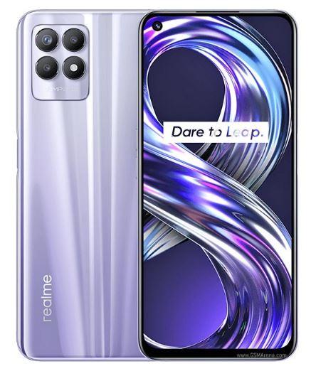 سعر ومواصفات Realme 8i
