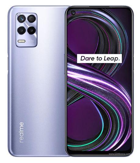 سعر ومواصفات Realme 8s 5G