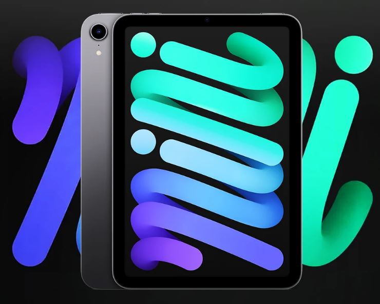 سعر ومواصفات Apple iPad mini (2021)
