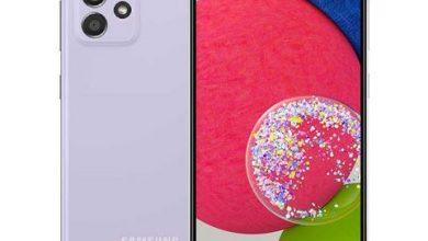 سعر ومواصفات Samsung Galaxy A52s 5G