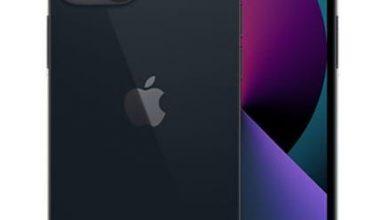 سعر ومواصفات iPhone 13 Mini