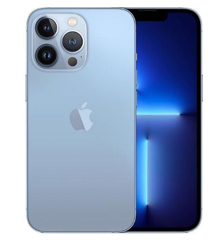 سعر ومواصفات iPhone 13 Pro